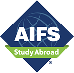 Association of International Education Administrators Study Abroad Logo