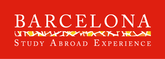 Barcelona Study Abroad Experience Logo