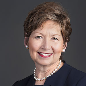 Dorothy Horrell, CU Denver Chancellor