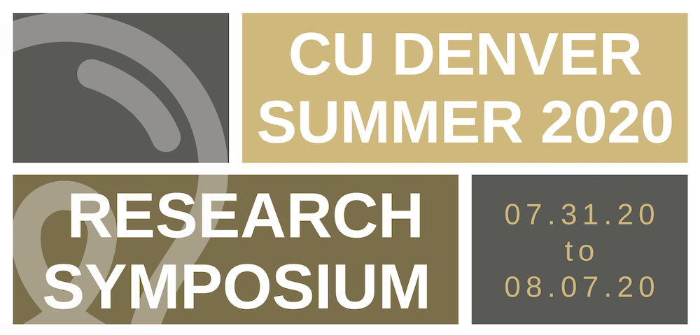 Summer symposium graphic