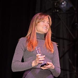 Esther Sullivan