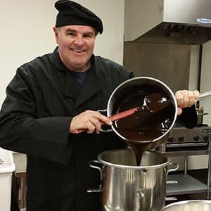Greg Morrison Baking