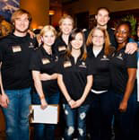 Rock Bottom Ruckus Alumni Scholarship Recipients