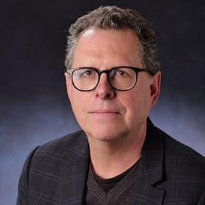 Pat Meyers Headshot