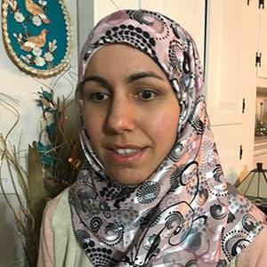 Reem Hamodi Headshot