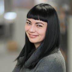 Sabrina D'Agosta
