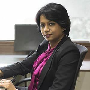 Sharmila Anand Headshot