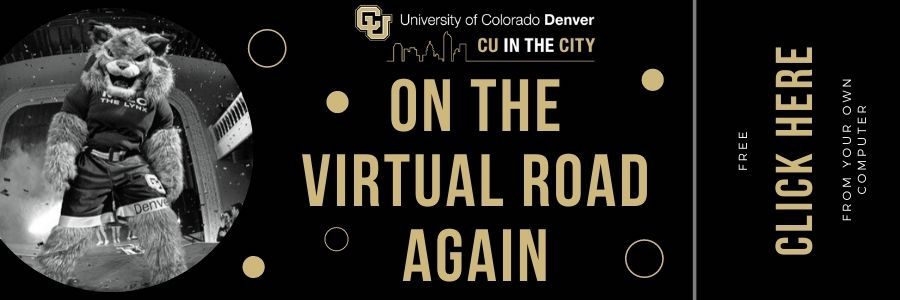 On The virtual road again clickable banner