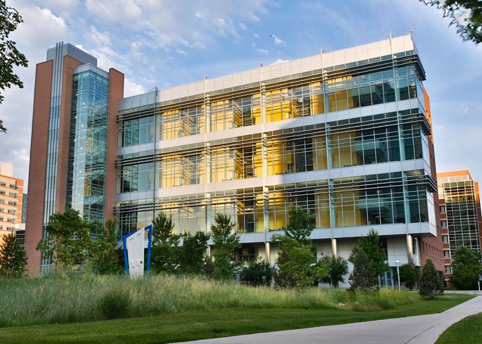 CU OB-GYN Academic Office 1