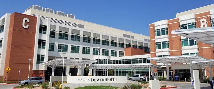 Denver Health Medical Center OB-GYN Residency Training Site