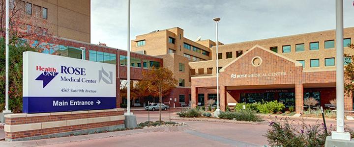 Rose Medical Center OB-GYN Residency Training Site
