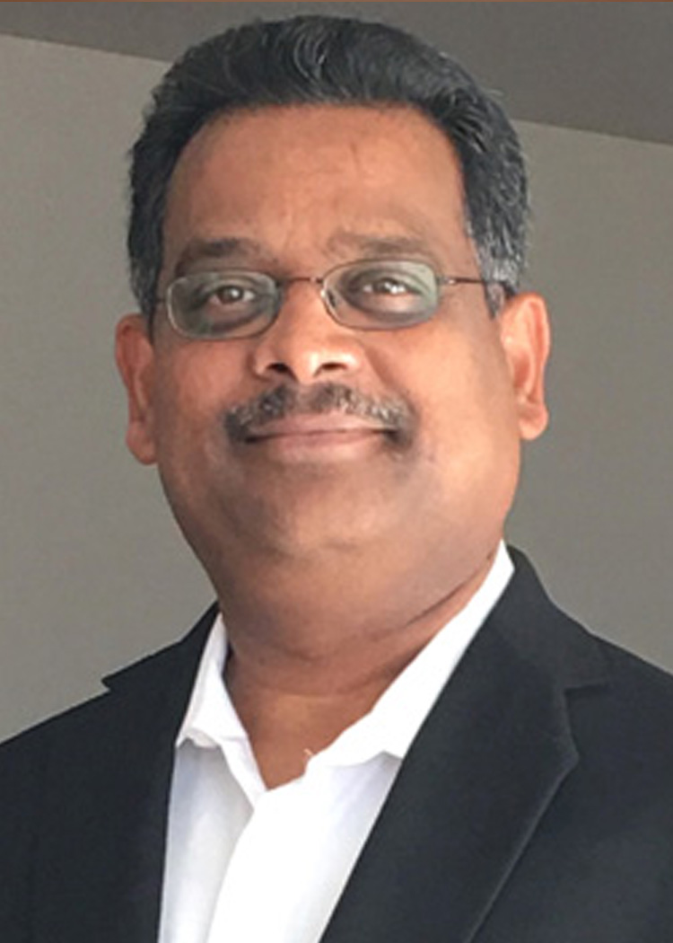 Rajendra Kumar, PhD