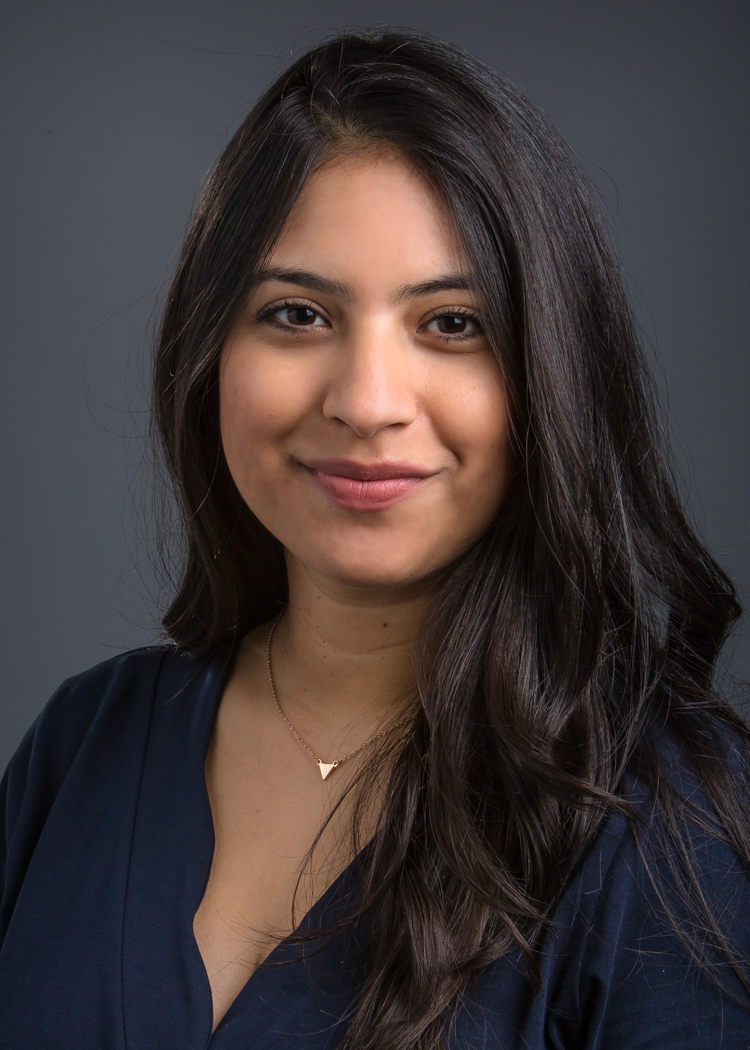 Pamela Alvarez Moran
