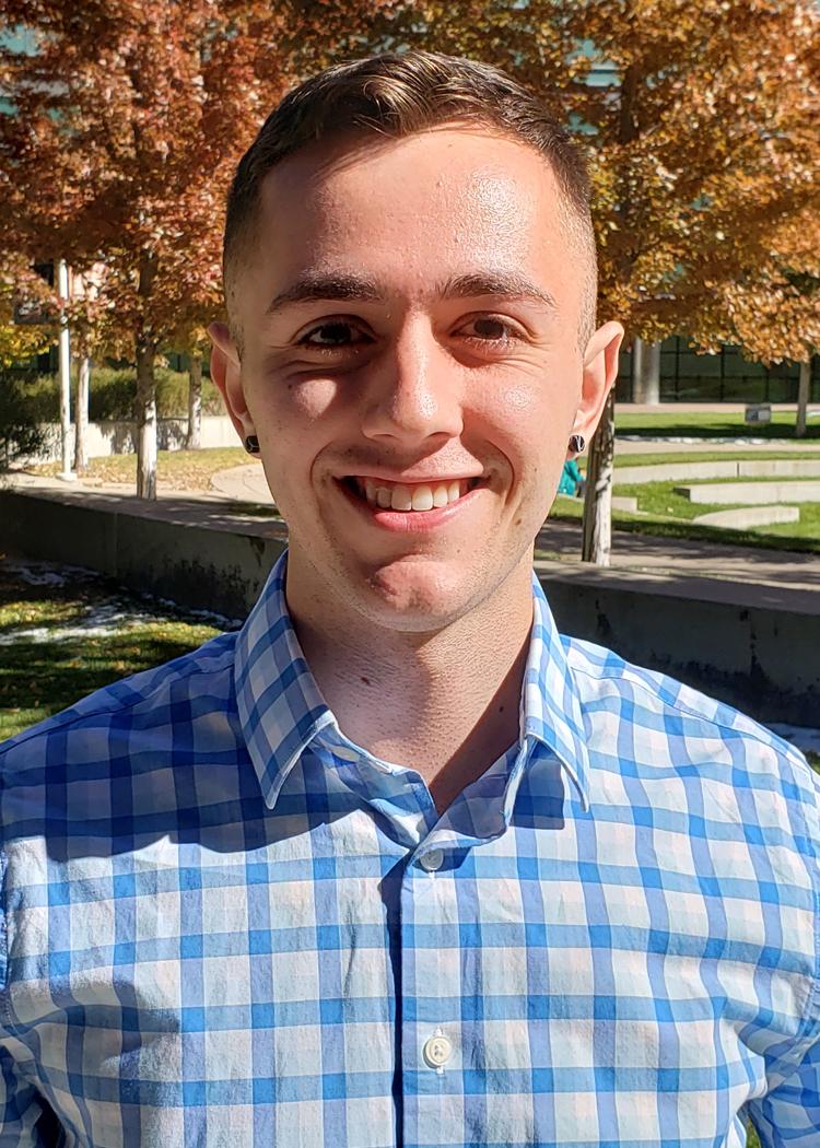 Evan Dorsey