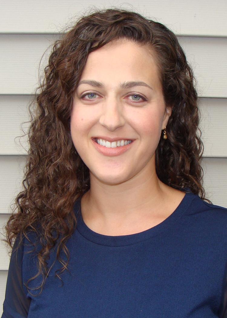 Nicole Goetz