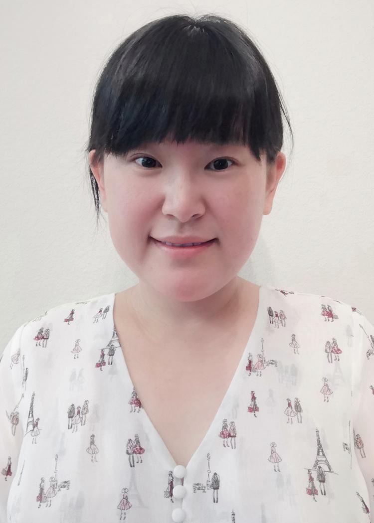 Zejian Liu