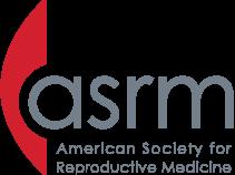 American Society for Reproductive Medicine (ASRM)
