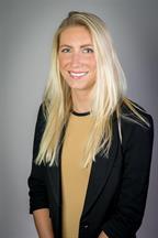 Hanna Bruch, PA-C
